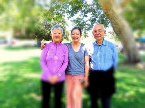 Quan Sun Family